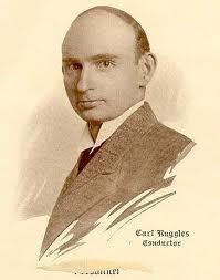 Carlruggles