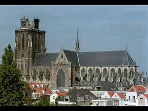 Dordrecht Cathedral Netherlands